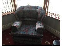 Single sofa for Free