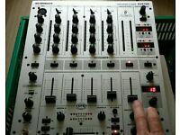 BERINGER Professional DJ mixer DJX700