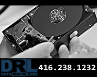 Hard Drive Data Recovery – FREE EVALUATION
