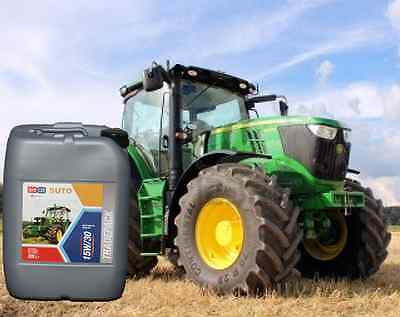 Tractor Oil 15w/30 15w30 Super Universal SUTO High Performance STOU 20 Litres