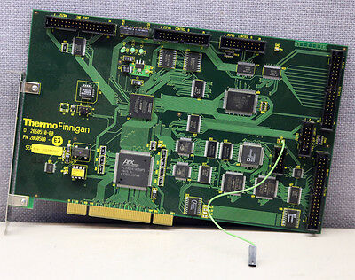 Thermo Finnigan 2060500-e3 2060510-00 Analytical Instrument Board