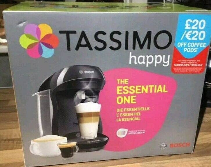 Tassimo Coffee Machine In Bicester Oxfordshire Gumtree