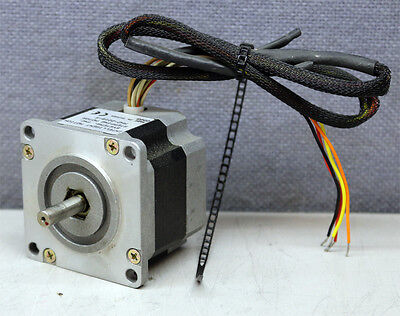 Ims Intelligent Motion Systems Inc. Mh2-2218-s Stepping Stepper Motor
