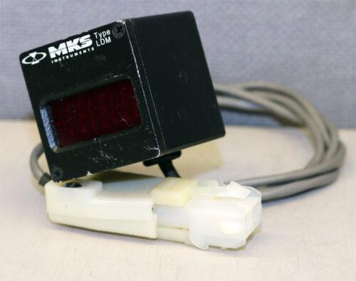 MKS Instruments Inc. LDM-14793 Pressure Transducer Local Display Module