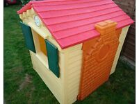 Little Tikes Playhouse for kids