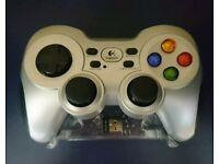 Logitech F710 PC/XBOX Gaming Controller