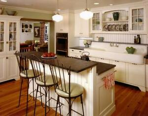 Refinish your kitchen&bath cabinetry for less $ than you think Strathcona County Edmonton Area image 6