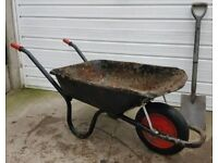 Challenge Lamden classic Wheelbarrow wheel barrow