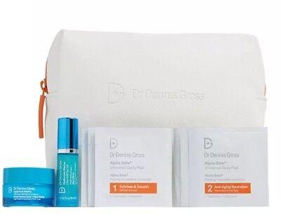 Dr. Dennis Gross Skincare Gift Set 144 Gift Set