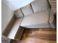 Corner Sofa bed. *Delivery available*