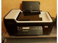 Lexmark Interpret s405 All-in-one Printer/Scanner/Fax