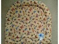 Free Ergo baby carrier newborn insert