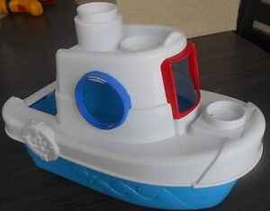 Bateau Fisher Price West Island Greater Montréal image 1