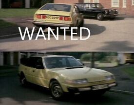 ROVER SD1 WANTED,non runner,barn find,garage find,spares or repairs.