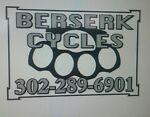 Berserk Cycles