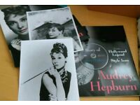 Audry Hepburn collection