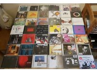 Mixed artist cds
