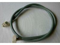 Washing machine dishwasher water pipe connector NEW