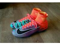 """Nike Mercurial Superfly FG """" EA SPORTS """" Limited edition"""