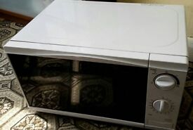 Hotpoint Mwh1221x Built In Microwave Oven With Grill Stainless
