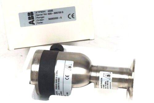 NEW ABB ETP90H-4A60 PRESSURE TRANSMITTER 30263202-5