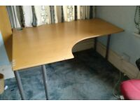 Free Large Office Desk