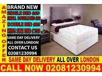 ****Amazing Offer**** NEW KING SIZE DOUBLE SIZE SMALL DOUBLE AND SINGLE BEDDING CALL NOW