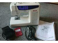 Necchi Digital Sewing Machine