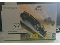 Xbox One S Forza Horizon 3 Bundle - Brand New & Sealed