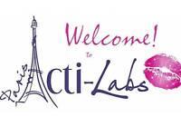Ambassador of Acti-Labs