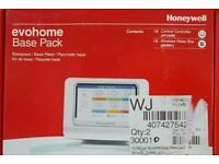 Honeywell EVOHOME Base Pack ATP921G2080 Wireless Heating System