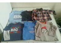 Baby boy bundle 9 , 12 month bundle