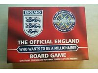 Who Wants To Be A Millionaire: The Official England