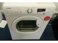 Immaculate Hoover sensor Dry dryer. Can deliver.