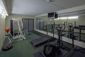 Hotel with Heated Indoor Pool & fitness room, from $650 London Ontario image 6