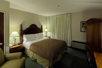 Hotel Furnished Room, Indoor pool, Fitness Room; starting $275