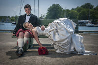 2014-15 Halifax Wedding Photographer- Michael Tompkins $1800 pkg