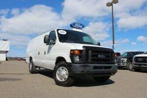 2012 Ford Econoline Cargo Van Commercial YOUR EYES AREN'T PLAYIN