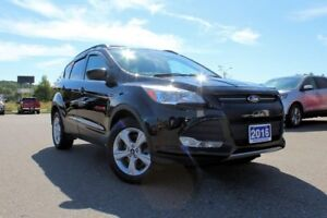 2016 Ford Escape SEMUST SEE LOW KMS! 4WD! 2.0L ECO BOOST ENG! A/