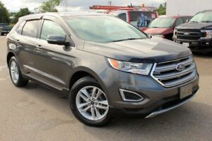 2015 Ford Edge SEL 201A AWD!! NAVI!! REVERSE CAM, PARK ASSIST !