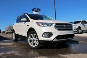2018 Ford Escape SELL@@K AT ME---LTHR--MASSIVE GLASS ROOF---NAV-