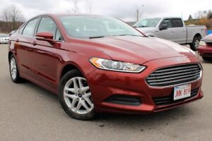 2014 Ford Fusion SE/FWD/ 2.5L ENG/ HEATED FRT SEATS/