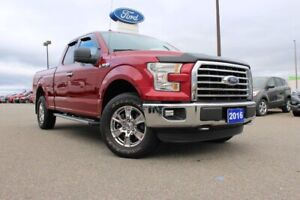 2016 Ford F-150 XLTSUPERCAB, XTR PACKAGE !!!