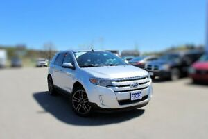 2013 Ford Edge SEL2.0L ECOBOOST SEL