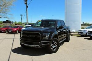 2017 Ford F-150 RaptorRARE!! LOADED WITH ONLY 36300KMS!!! W@W!!!