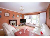 LARGE FURNISHED ROOM/BEDSIT £100 P/W