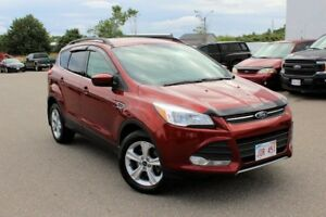 2015 Ford Escape SE 4WD 1.6L GTDI ECO BOOST ENGINE!!!!!