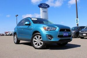 2014 Mitsubishi RVR GT L@@K AT THE PRICE AND EQUIPMENT!! DOWNEY