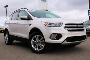 2018 Ford Escape SEL GLASS ROOF--LEATHER--NAVIGATION--SPECIAL FL