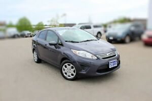 2013 Ford Fiesta SE 1.6L SEDAN BLUETOOTH